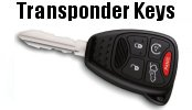 Dodge Transponder Keys